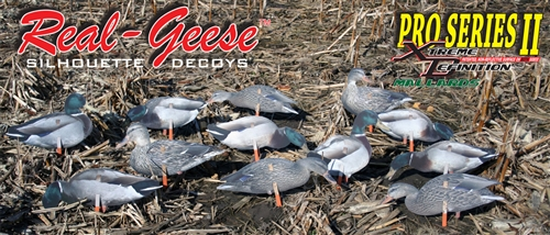 Real Geese Canadian Waterfowlers Pro Shop Inc