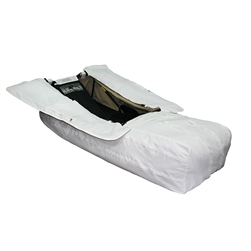 Avery Ground Force Blind Snow Cover